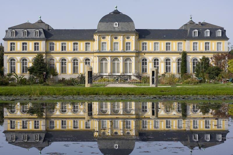 Castillo alemán imagenes de archivo