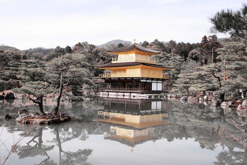 Castillo de Japón foto de archivo libre de regalías