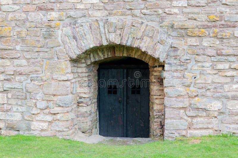 Castillo de Kalmar fotografía de archivo libre de regalías