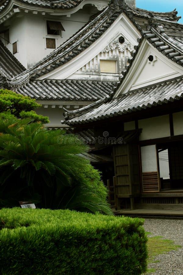 Castillo De Kochi Imágenes de archivo libres de regalías