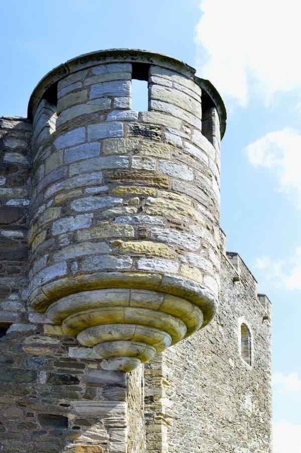 Download Castillo de la negrura foto de archivo. Imagen de fortalecimientos - 42446188