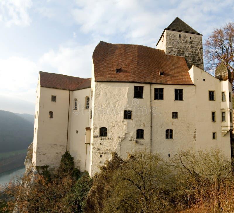 Castillo de Prunn foto de archivo