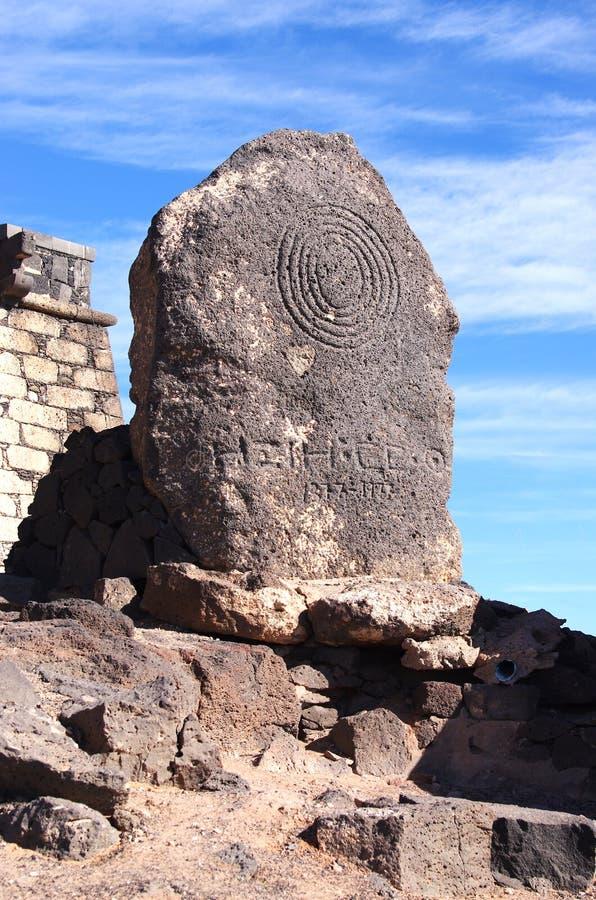 Download Castillo De San Gabriel Landmark, Arrecife, Lanzarote, Canary Is Stock Image - Image: 36979345