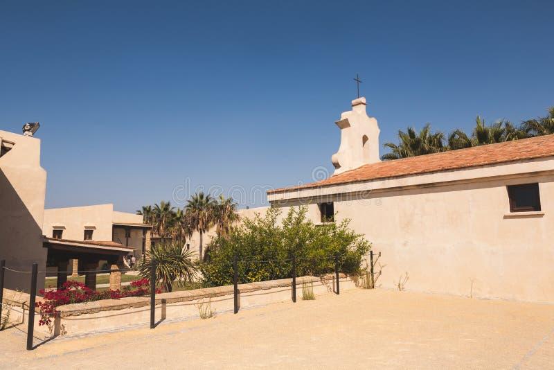 Castillo De Santa Catalina, obrazy royalty free