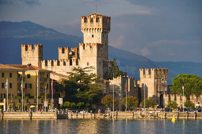 Castillo de Sirmione