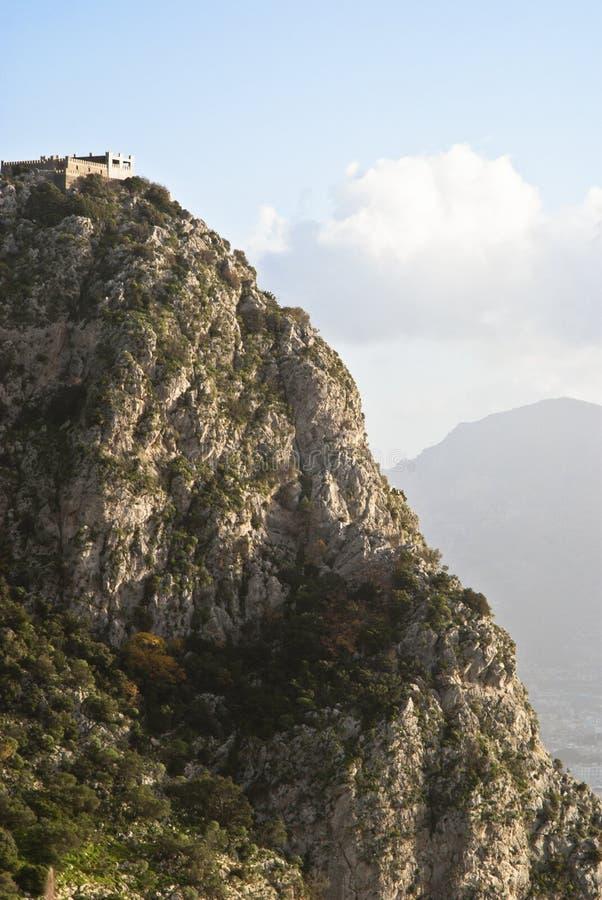 Castillo de Utveggio