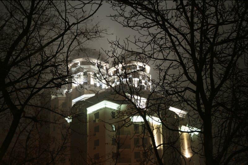 Download Castillo del conde foto de archivo. Imagen de temor, indígena - 7289602