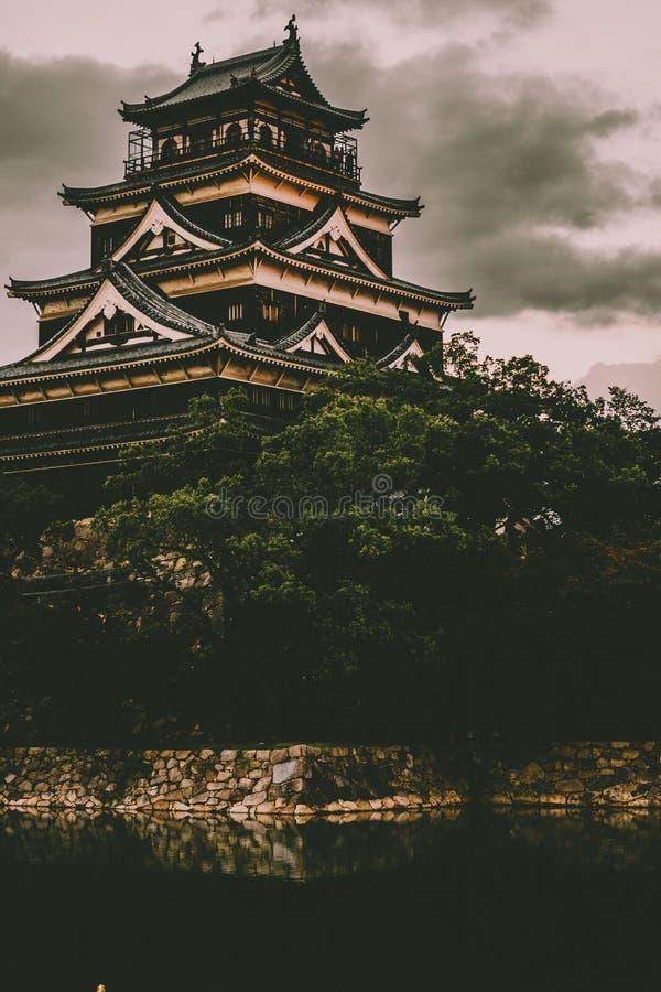 Castillo japon?s