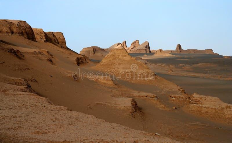 Castillos de la arena imágenes de archivo libres de regalías
