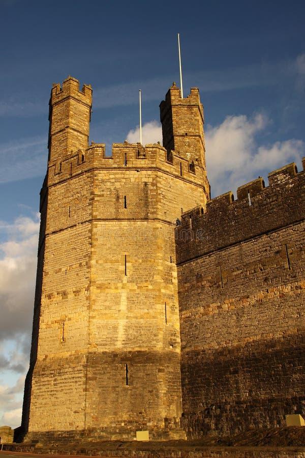 Castle 1 stock images