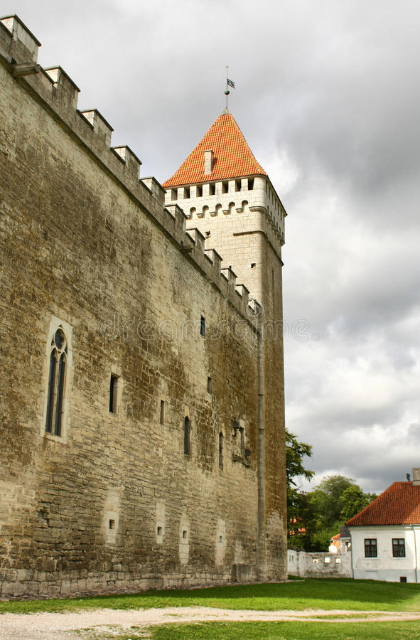 Download Castle stock photo. Image of century, castle, episcopal - 15987342