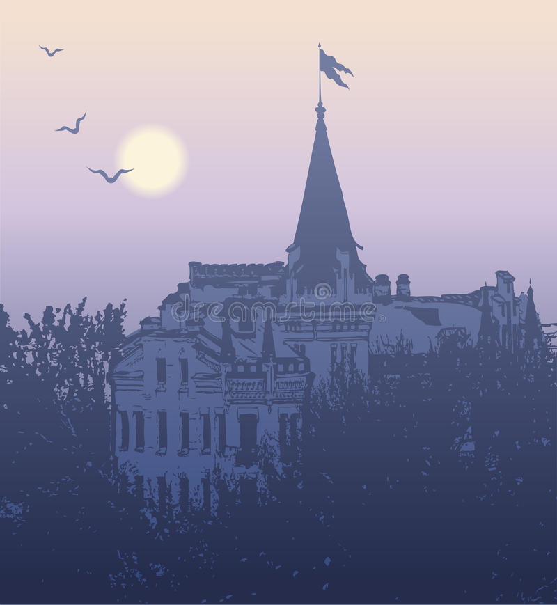 Download Castle Stock Images - Image: 17289664