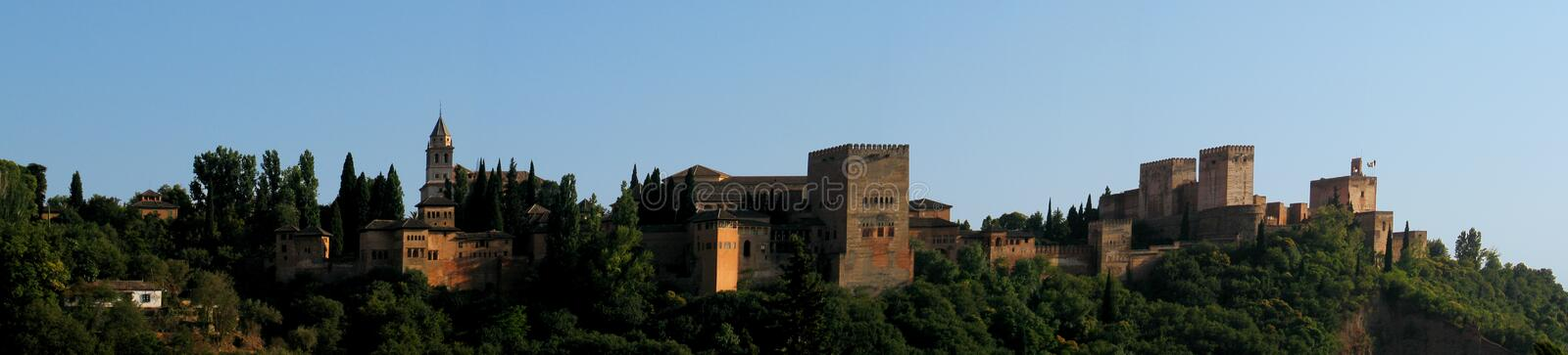 Download Castle stock image. Image of antique, historic, house, spain - 175779
