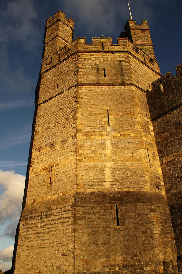 Download Castle 2 stock photo. Image of fortress, stone, tower - 27751816