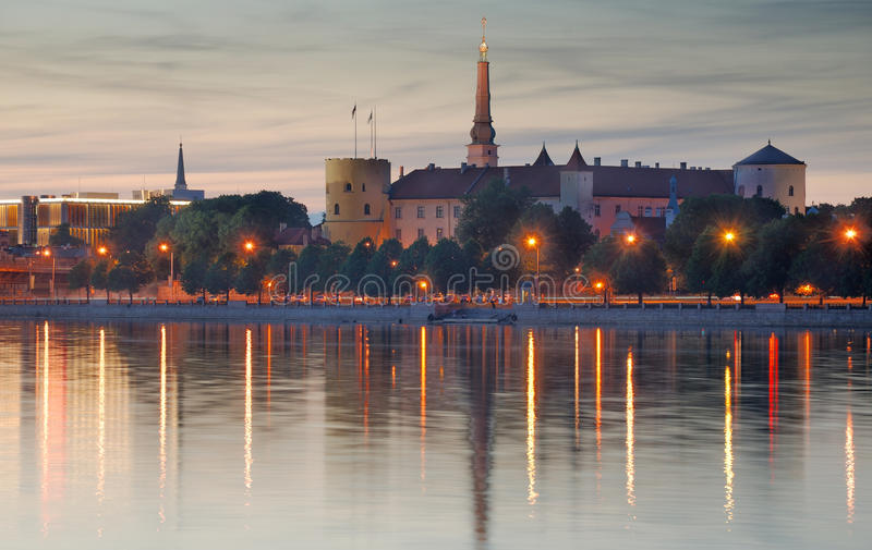 Download Castle. stock image. Image of riga, latvia, baltic, church - 20061703