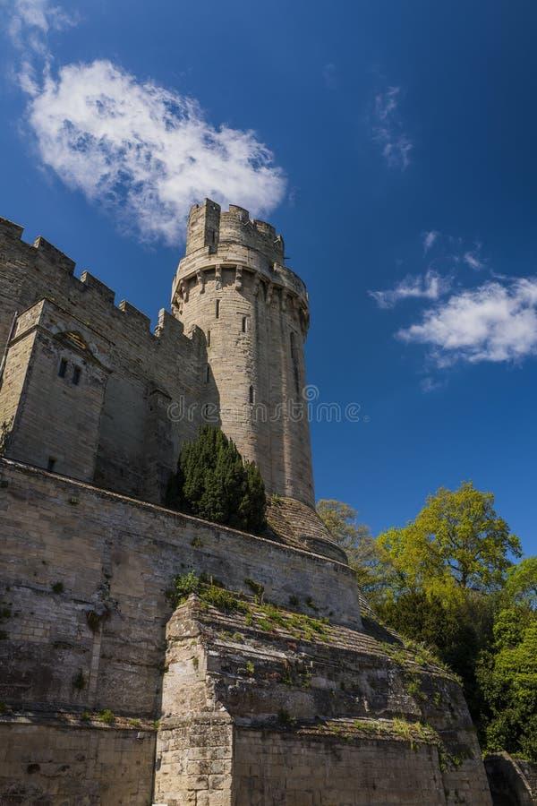 Castle στοκ φωτογραφία με δικαίωμα ελεύθερης χρήσης