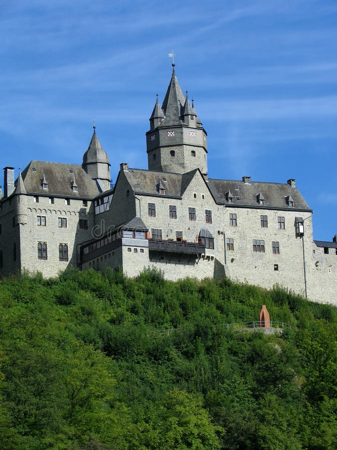 Download Castle Altena Royalty Free Stock Images - Image: 26846629