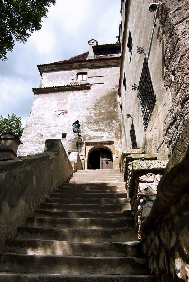 Download Castle entrance stock photo. Image of window, concrete - 15412942