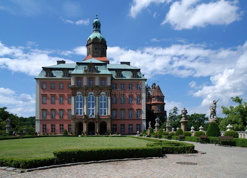Castle Ksiaz