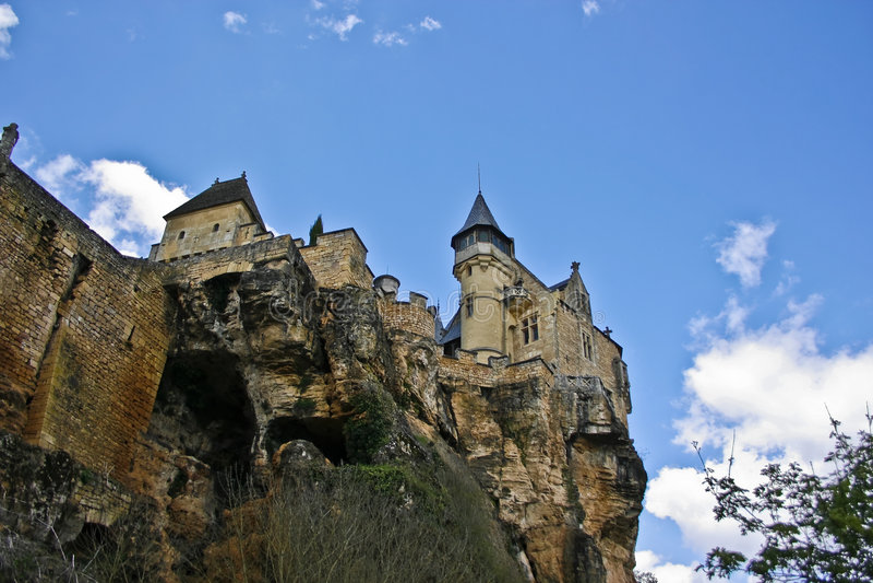 Download Castle Montfort Stock Photography - Image: 5627382