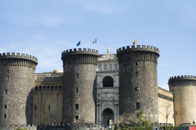 Castle Nuovo 2, Naples