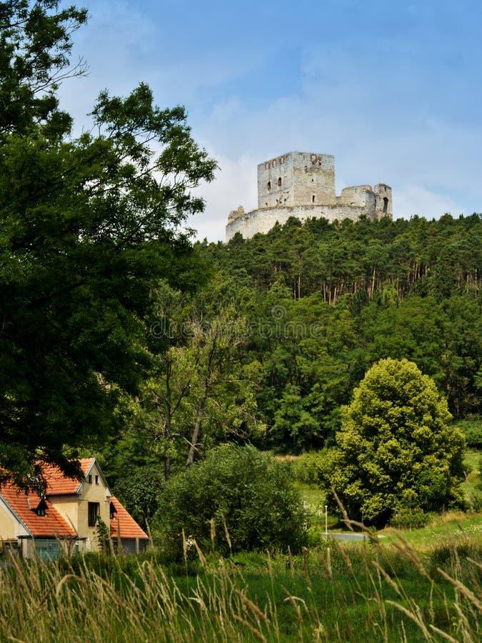 Free Castle Rabi Stock Photography - 11486752