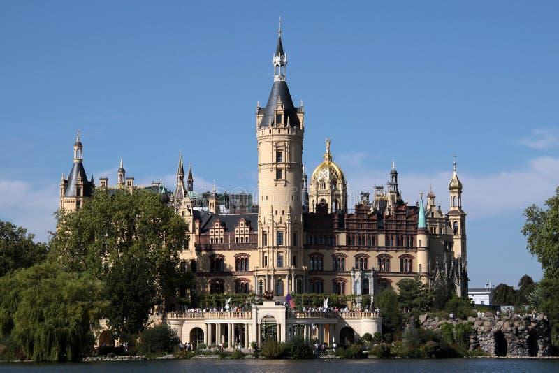 Download Castle Schwerin stock image. Image of schwerin, water - 13528739