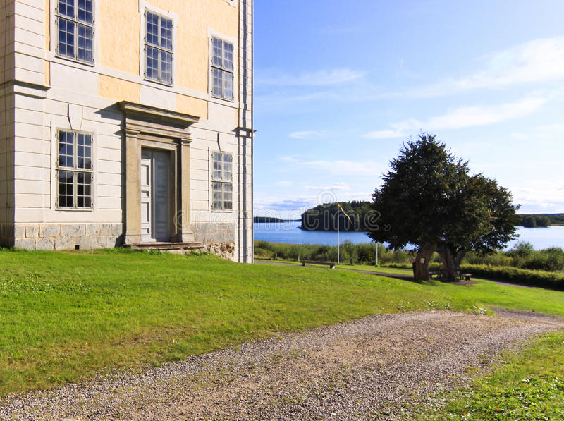Download Castle In Sweden. Stock Photos - Image: 21310783