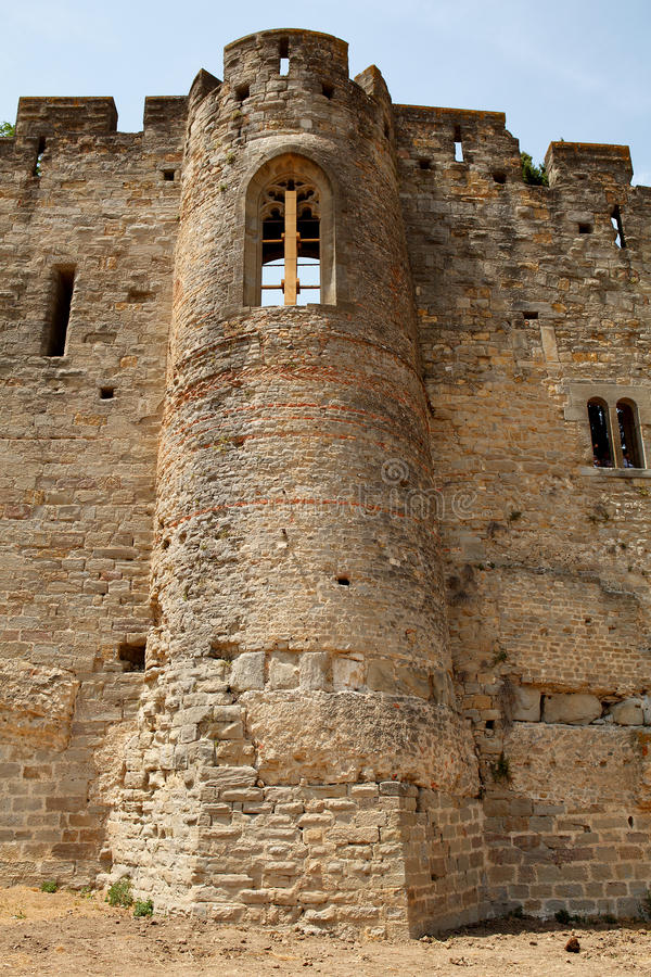 Download Castle Tower Stock Photo - Image: 17868070