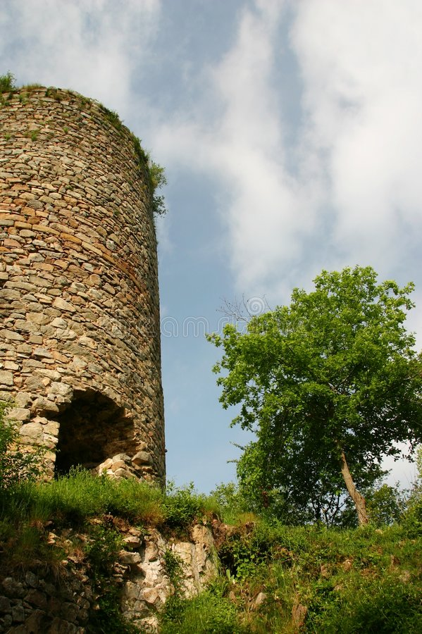 Free Castle Tower Stock Images - 2586394