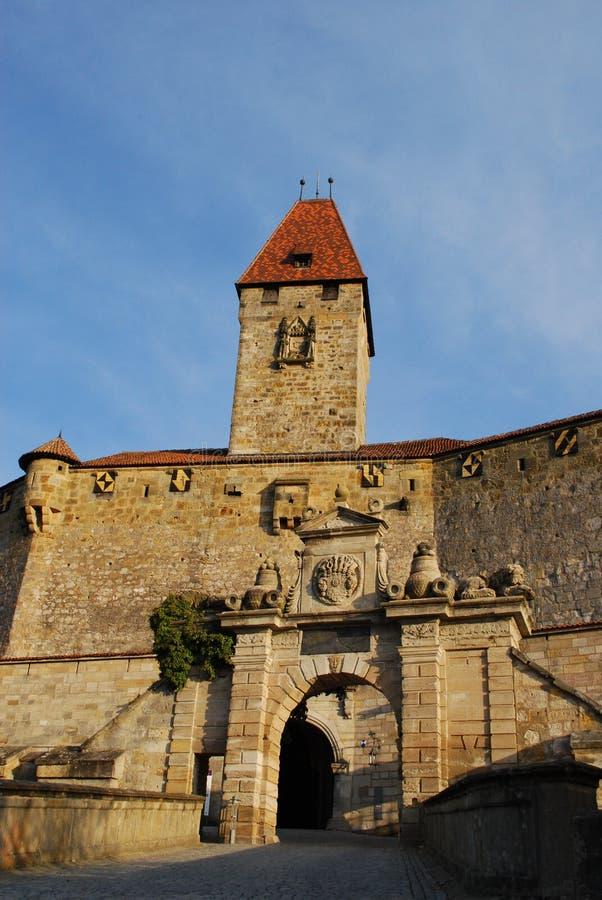 Download Castle Veste Coburg Royalty Free Stock Photography - Image: 26609387
