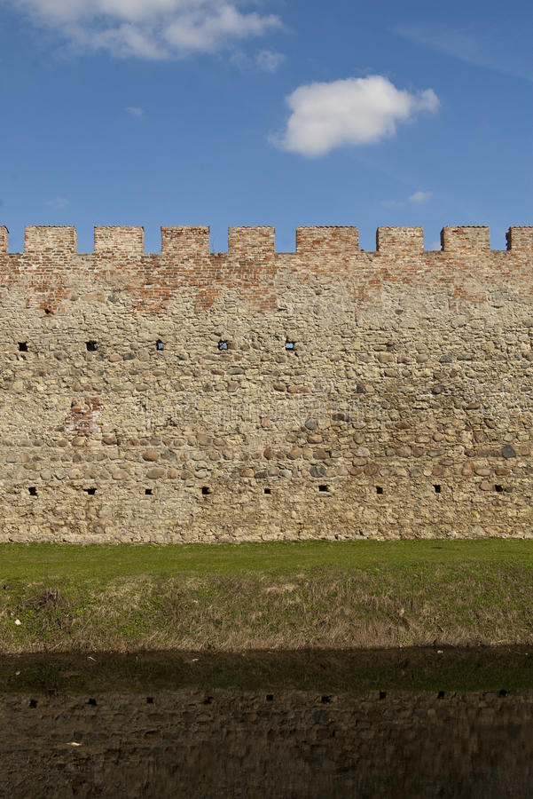 Free Castle Wall Stock Images - 19794524