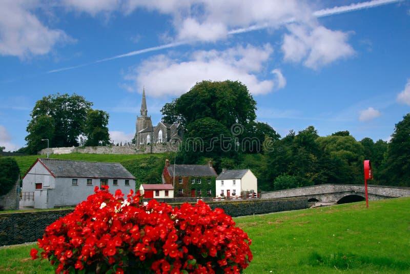 Castletownroche 7 imagens de stock royalty free