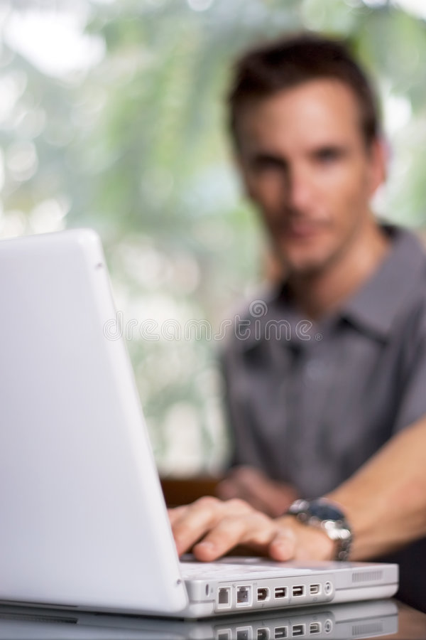 Download Casual business stock photo. Image of computer, computing - 163388