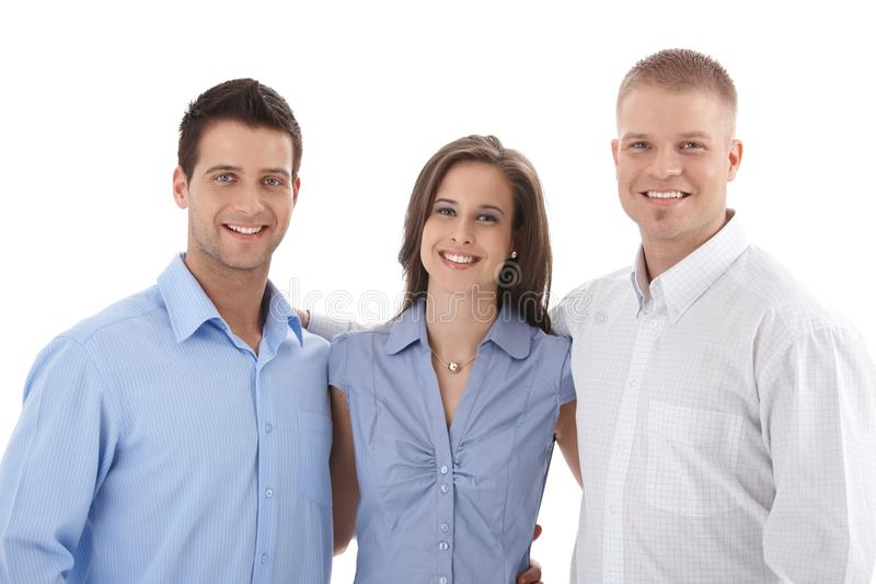 Download Casual Business Team Portrait Stock Photo - Image: 20531680
