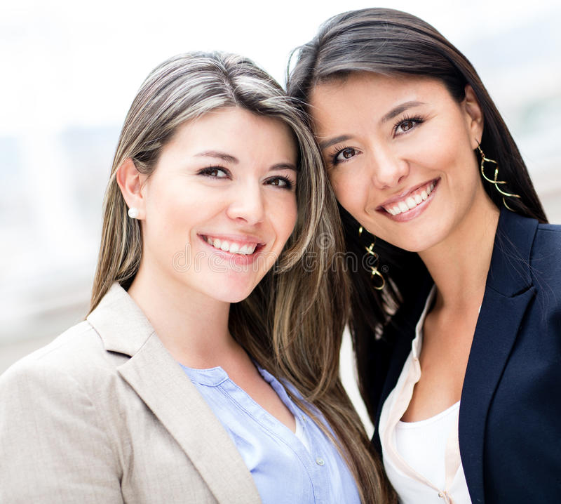 Download Casual business women stock image. Image of successful - 25141003