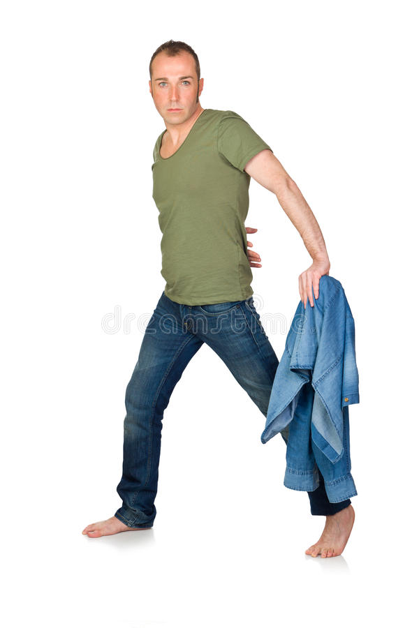 Download Casual Handsome Man Stock Images - Image: 28521614