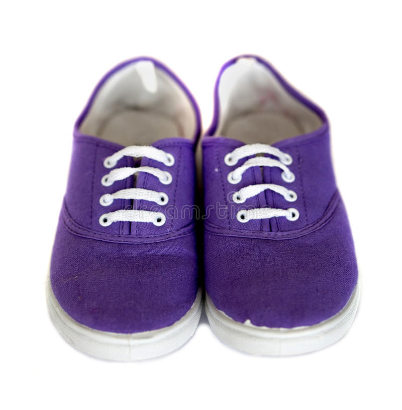 Download Casual sneakers stock image. Image of trainer, girlie - 16137063