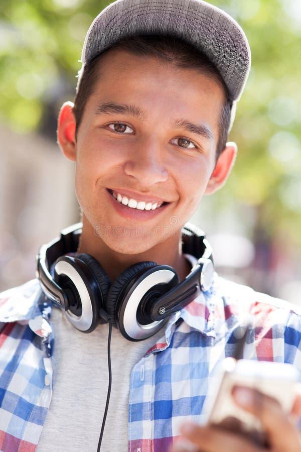 Download Casual teenage boy stock photo. Image of teenage, adult - 26469256