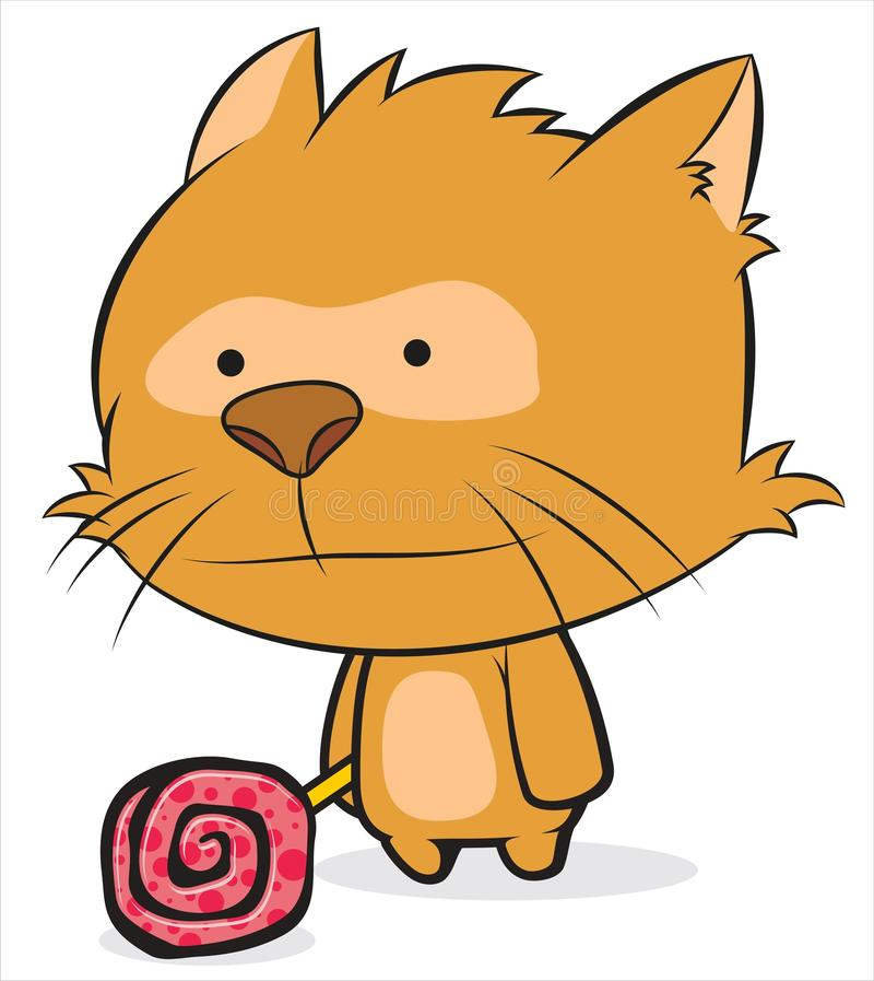 Download Cat Stock Photo - Image: 27451030