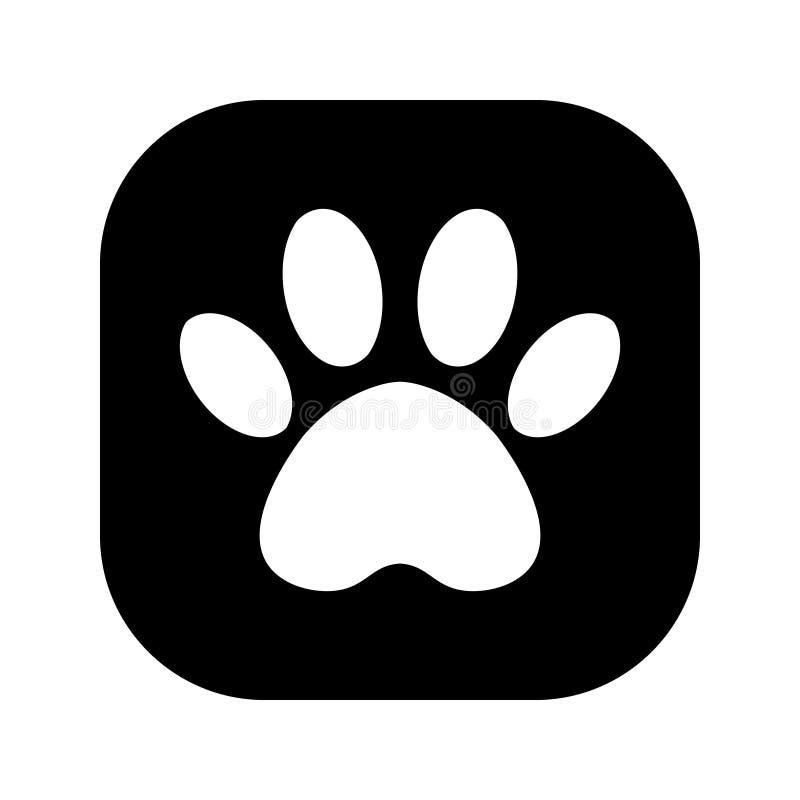 Dog Paw Print Trail Stock Illustrations – 3,393 Dog Paw Print Trail