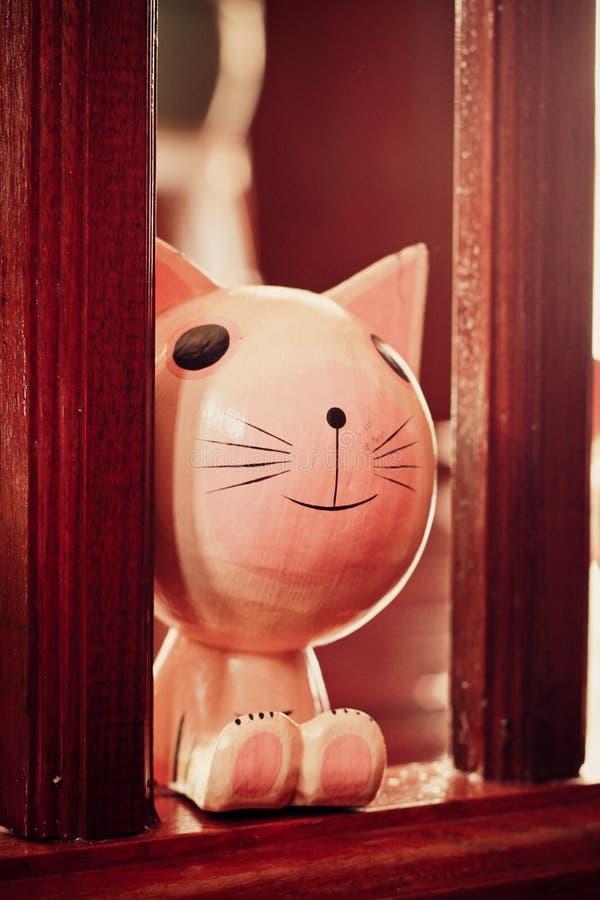 Cat Doll foto de stock