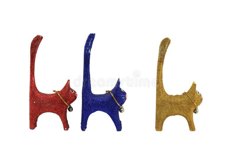 Cat Doll royalty-vrije stock fotografie