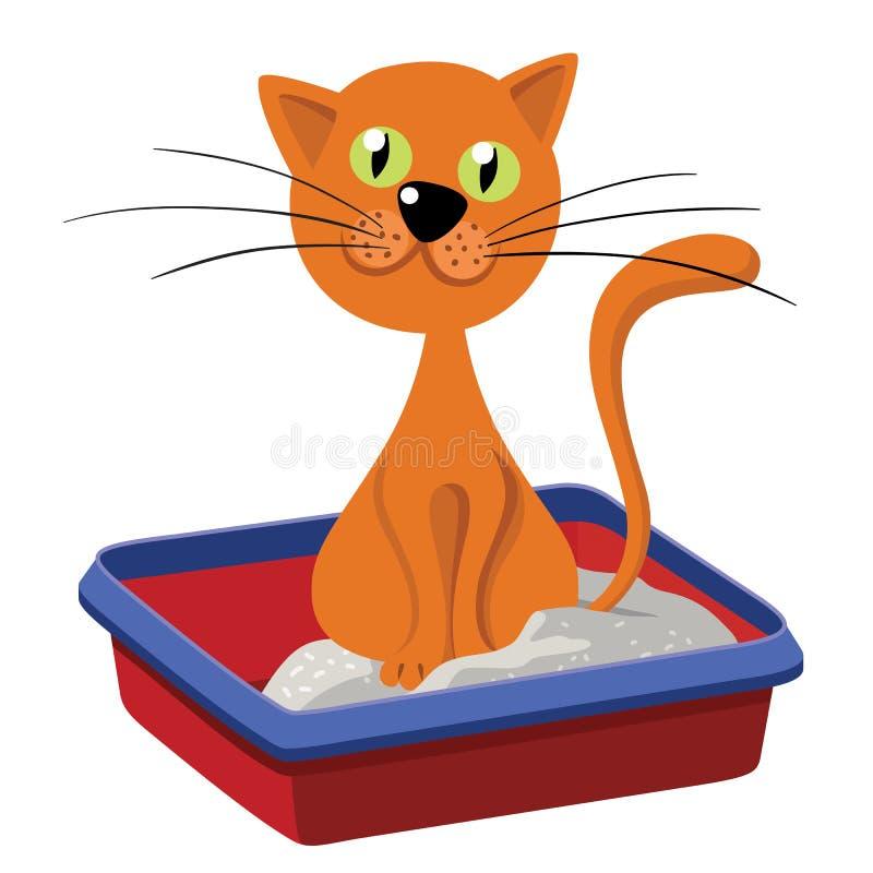 bande dessinee chat roux