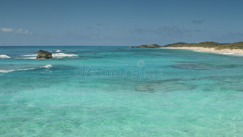 Download Cat Island Shoreline stock image. Image of island, atlanta - 26034537