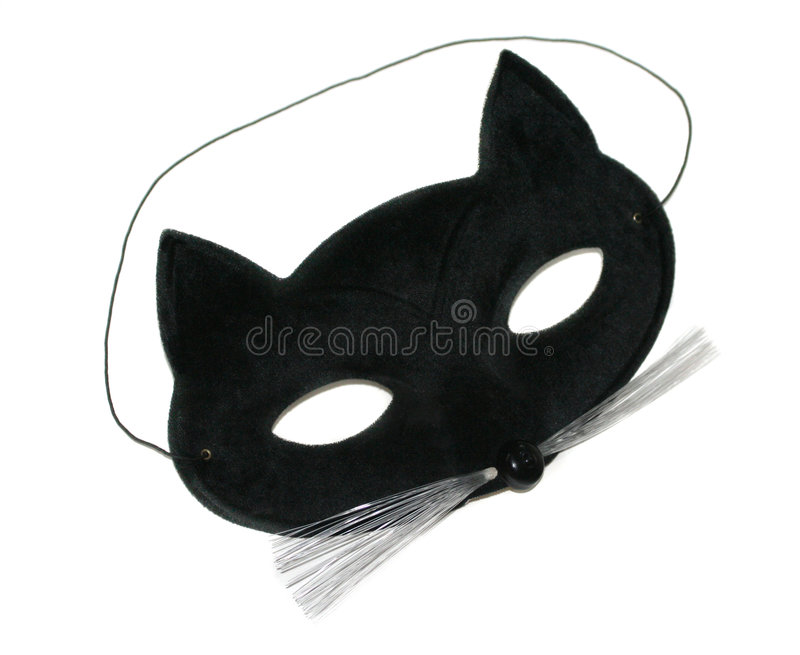 Download Cat Mask stock image. Image of festive disguise costume - 280441  sc 1 st  Dreamstime.com & Cat Mask stock image. Image of festive disguise costume - 280441