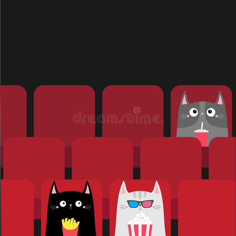 Movie Theater Cartoon Stock Illustrations 5 633 Movie Theater Cartoon Stock Illustrations Vectors Clipart Dreamstime