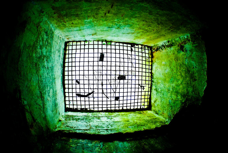 Catacombs militares