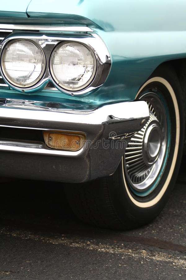 catalina Pontiac zdjęcie stock