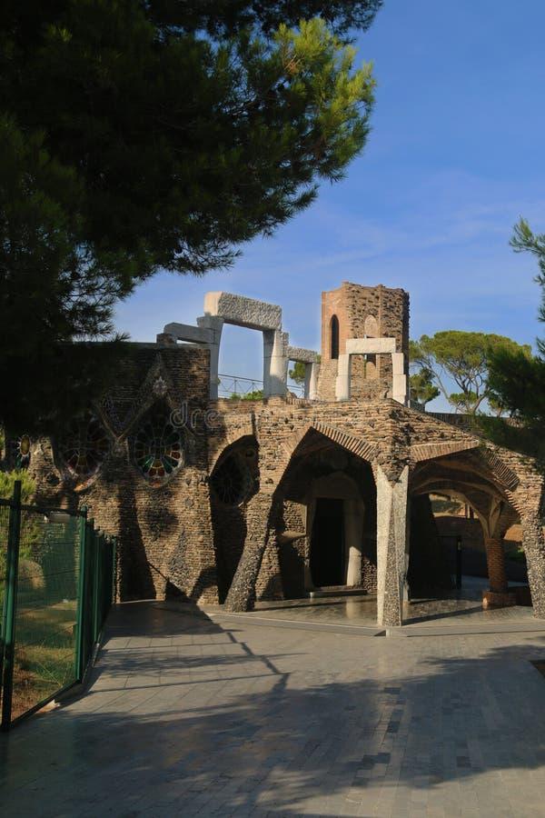 Catalonia, Spanien natur och landskap Europa lopp wanderlust royaltyfri bild